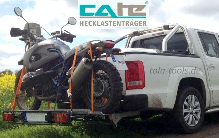 Cate Rear Carrier - Heavy Load 300 kg