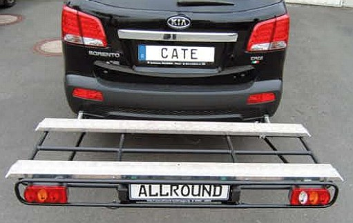 Cate Carrier for Kia Sorento