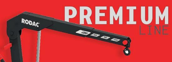 Rodac Premium Line