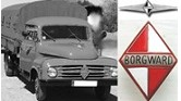 Borgward trucks Isabella parts