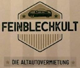 feinblech-kult.de - Oldtimer mieten Bremen - Altautovermietung