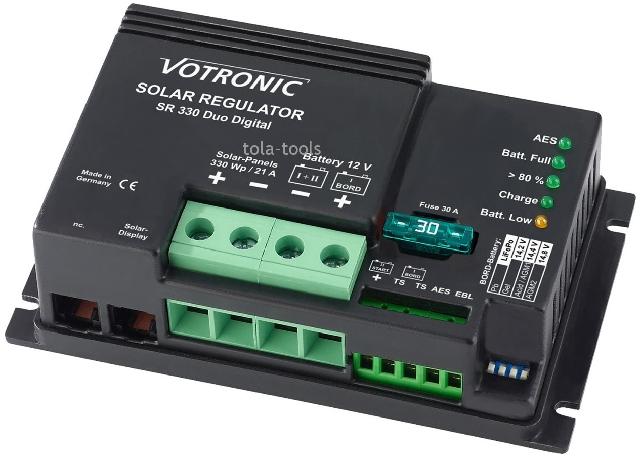 Votronic Solartechnik Shop