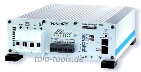 Votronic VBCS Triple