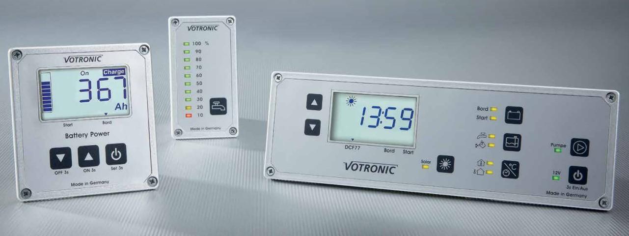 Votronic Displays LCD-Computer - hier große Auswahl