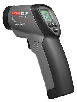 Busching Infrarot-Thermometer mit Laser ThermoPieper - 100439