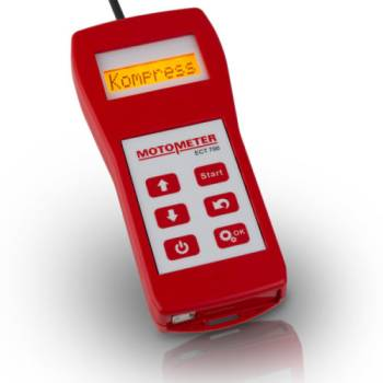 MOTOMETER Compression Tester ECT 700