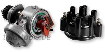 123ignition BMW E12 E21 320/6 520/6 323i M20