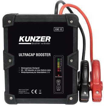 Kunzer Start Booster CSC12