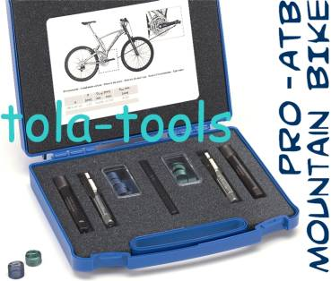 Helicoil Bike Set 4185 080 9000