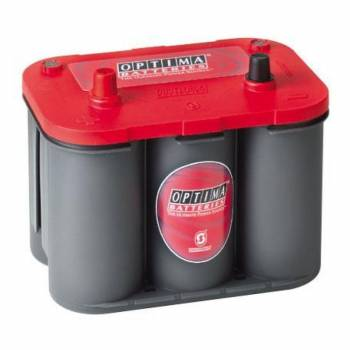 Optima Red Top RT S - 4.2 12V 50Ah AGM Starterbatterie