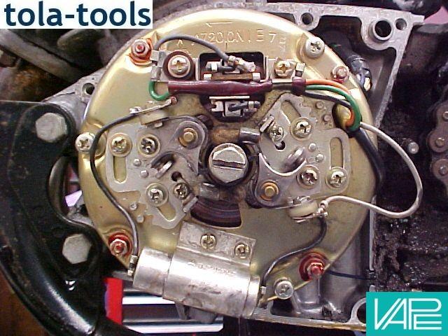 on yamaha rd 350 wiring diagram