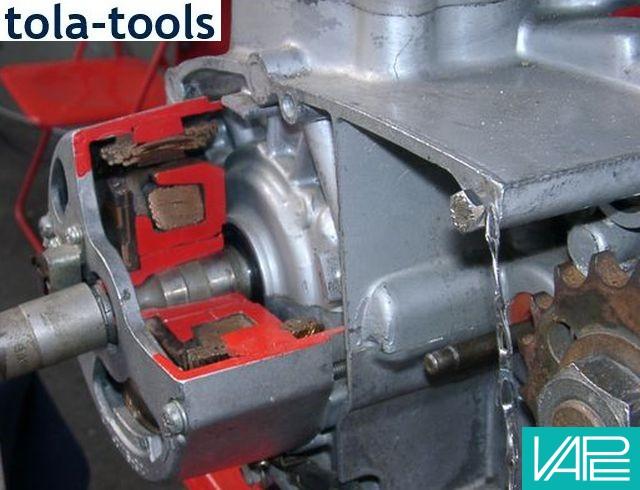 Yamaha XS 650 Generator | VAPE Online Shop