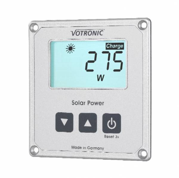 VOTRONIC 1250 LCD Solar Computer S