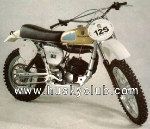 Husqvarna WR 250/360 Femsa | VAPE Shop on