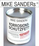 Mike Sanders Rust Prevention Grease - 750g
